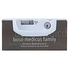 BOSO medicus family vollautomat.Blutdruckmessger. 1 Stück - Vorderseite