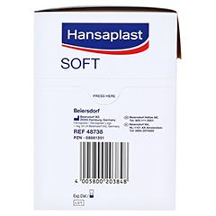 HANSAPLAST Soft Pflaster 8 cmx5 m Rolle 1 Stück - Rechte Seite
