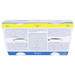 FRESUBIN YOcreme Lemon 4x125 Gramm - Unterseite