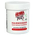 HENNAPLUS Hairwonder Hairmaske normal Dose