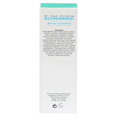 Dr. Schrammek Purifying Vital Balm 40 Milliliter - Rückseite