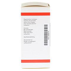 PASSIFLORA INCARNATA D 2 Tabletten 200 Stück N2 - Linke Seite