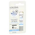LOGONA Feuchtigkeitsspendender Lip Balm 4.5 Gramm