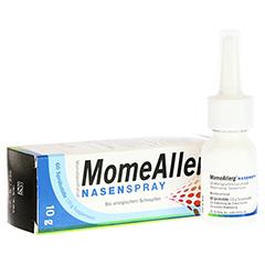 MomeAllerg 50 Mikrogramm/Sprühstoß 10 Gramm
