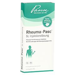 RHEUMA PASC SL Injektionslösung 10x2 Milliliter N1