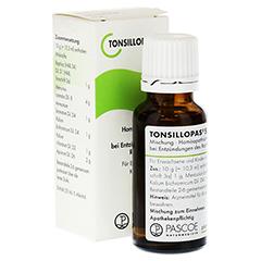 TONSILLOPAS SL Tropfen 20 Milliliter N1
