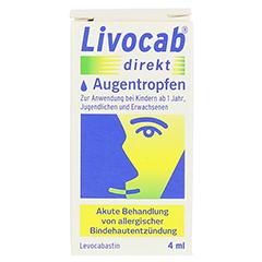 Livocab direkt 4 Milliliter N1 - Vorderseite