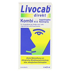 Livocab direkt 1 Packung N1 - Vorderseite