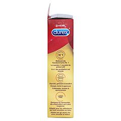 DUREX Natural Feeling Kondome 10 Stück - Linke Seite