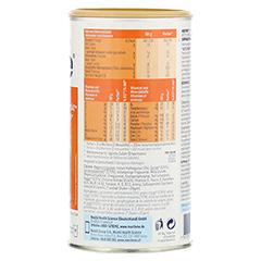 MERITENE Kraft und Vitalität Kaffee Pulver 12x270 Gramm - Rechte Seite
