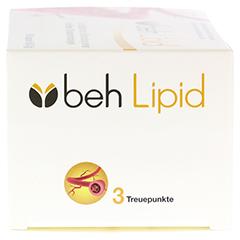 BEH Lipid Kapseln 90 Stück - Rechte Seite