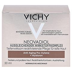 VICHY NEOVADIOL Creme normale Haut 50 Milliliter - Vorderseite