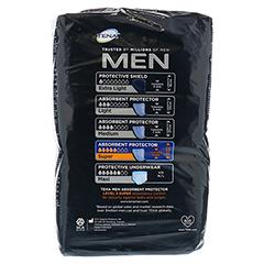 TENA MEN Level 3 Einlagen 16 Stück - Rückseite
