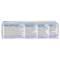 CLEARBLUE Digital Ovulationstest 10 Stück - Oberseite