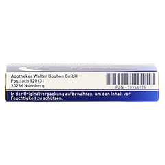 Moradorm Nachtruhe Diphenhydramin 50mg 20 Stück N2 - Unterseite