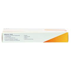 VEROVAL Allergie-Erkennung Selbsttest 1 Stück - Unterseite