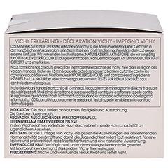 VICHY NEOVADIOL Creme normale Haut 50 Milliliter - Rückseite