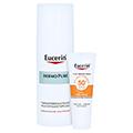 Eucerin DermoPure Therapiebegleitende Feuchtigkeitspflege + gratis Eucerin Sun Oil Control Face Gel-Creme LSF 50 (7ml) 50 Milliliter