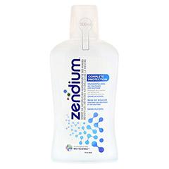 Zendium Complete Protection Mundspülung 500 Milliliter