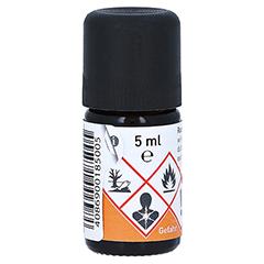 PRIMAVERA Gute Laune Duftmischung ätherisches Öl 5 Milliliter - Linke Seite