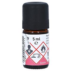 IN BALANCE Duftmischung ätherisches Öl 5 Milliliter - Linke Seite