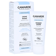 GAMARDE Creme-Maske 40 Milliliter
