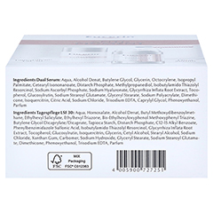 EUCERIN Anti-Pigment Set Dual Serum+Tagespflege 1 Packung - Unterseite