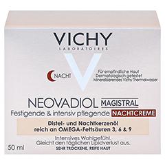 VICHY NEOVADIOL Magistral Nachtcreme 50 Milliliter - Vorderseite