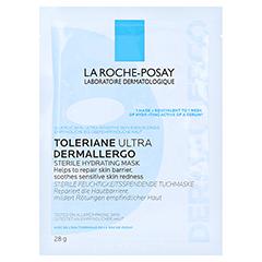 La Roche-Posay Toleriane Ultra Dermallergo Tuchmaske 28 Gramm