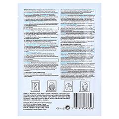 La Roche-Posay Toleriane Ultra Dermallergo Tuchmaske 28 Gramm - Rückseite
