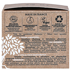NUXE Bio reinigende Mikro-Peeling Maske 50 Milliliter - Rechte Seite