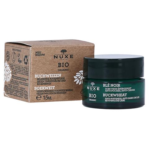 NUXE Bio Augenpflege gegen Tränens.und Aug. 15 Milliliter