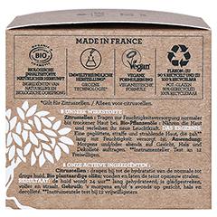 NUXE Bio reichhaltige Feuchtigkeitscreme 50 Milliliter - Rechte Seite