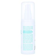 ATACK Control Desinfektion Hand Spray 100 Milliliter - Linke Seite