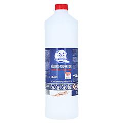 HÄNDEDESINFEKTION flüssig 1 Liter