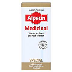 Alpecin Medicinal Special Vitamin Kopfhaut- und Haar-Tonikum 200 Milliliter - Vorderseite