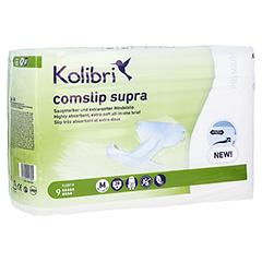 KOLIBRI comslip premium supra Gr.M 80-145 cm 28 Stück