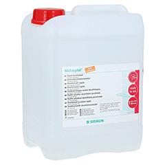 MELISEPTOL Schnelldesinfektion Kanister 5 Liter