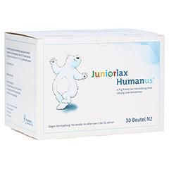 Juniorlax Humanus 30x6.9 Gramm N2