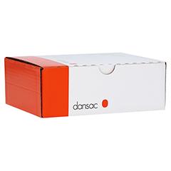 DANSAC Nova 2 Soft Convex Basispl.gew.RR43 25mm 5 Stück