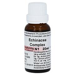ECHINACEA OLIGOSAN Complex 20 Milliliter N1