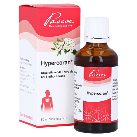 HYPERCORAN Tropfen 50 Milliliter N1