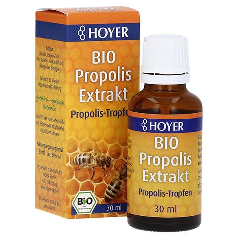 hoyer propolis extrakt bio tropfen 30 milliliter online bestellen medpex versandapotheke. Black Bedroom Furniture Sets. Home Design Ideas