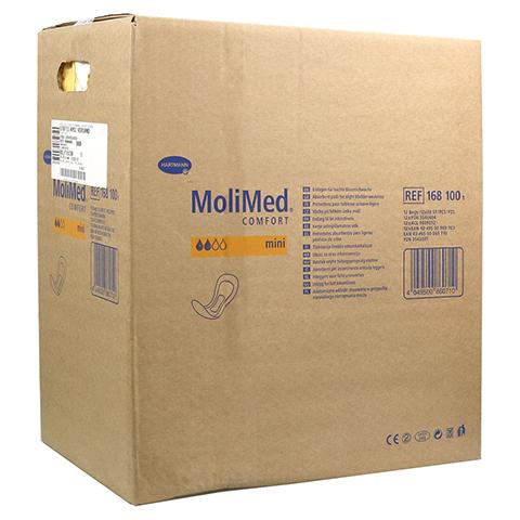 MOLIMED Comfort mini 12x28 Stück