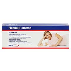 FIXOMULL stretch 15 cmx2 m CPC 1 Stück - Vorderseite