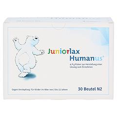 Juniorlax Humanus 30x6.9 Gramm N2 - Vorderseite