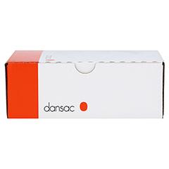 DANSAC Nova 2 Soft Convex Basispl.gew.RR43 25mm 5 Stück - Vorderseite
