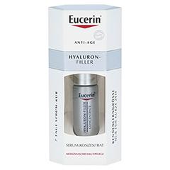 EUCERIN Anti-Age HYALURON-FILLER Serum Ampullen 5 Milliliter - Vorderseite
