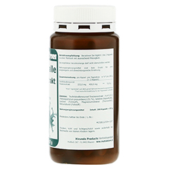 TEUFELSKRALLE 225 mg Extrakt Kapseln 200 Stück - Linke Seite