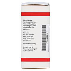DIOSCOREA VILLOSA D 3 Tabletten 80 Stück N1 - Linke Seite